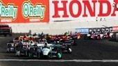 IndyCar Sonoma,Pagenaud vince e si laurea campione
