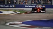 Formula 1 Singapore, Arrivabene difende la strategia Ferrari