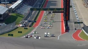 WEC - 6 Ore Texas: sempre e solo Porsche