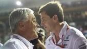 La Formula 1 alla conquista del West (digitale)