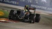 """Formula 1 Singapore, Perez: """"Una delle mie migliori gare"""""""