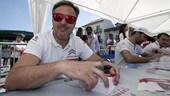 Yvan Muller si ritira dal WTCC a fine stagione