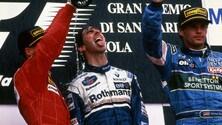 Formula 1 1996, finalmente l'anno di Damon Hill