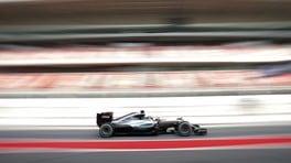 Formula 1, test 2017: si resta a Barcellona