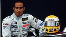 Formula 1 2006, il debutto del ragazzino Lewis Hamilton