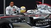 Hamilton, 10 anni di F1: dal primo test al quarto titolo da conquistare