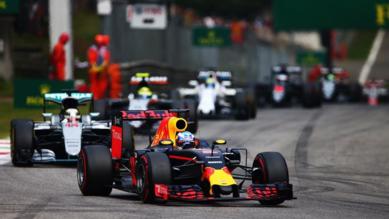 """Formula 1 Malesia, Ricciardo: """"Rosberg favorito per il titolo"""""""