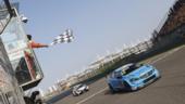 WTCC Shanghai, primo successo Volvo e tripletta Citroen