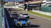 Renault Sports Trophy Spa, domenica nel segno di Schiller e Schothorst