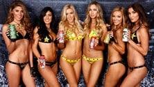 Rockstar Girls, le stelle del motorsport USA: foto
