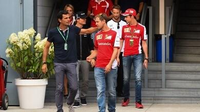 De la Rosa: Ferrari, fuori in tanti, ma chi è arrivato?