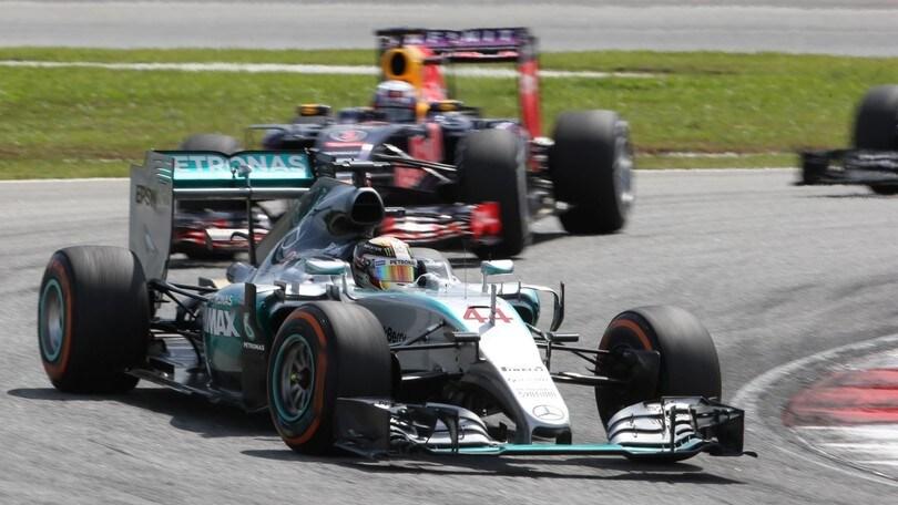 """Formula 1 Malesia, Hamilton: """"Servono risultati per tornare in testa, ce la farò"""""""