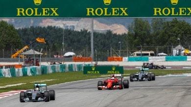 Formula 1 Malesia, l'incognita del nuovo asfalto. Le attese della Pirelli