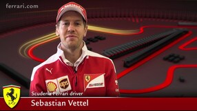 "Formula 1 Malesia, Vettel: ""Sepang imprevedibile e impegnativa"""