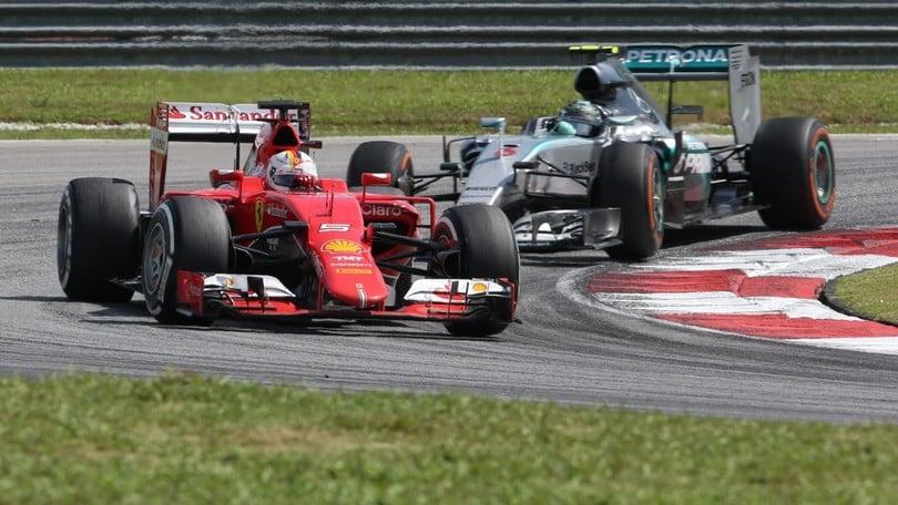 "Formula 1 Malesia, Vettel: ""Sepang circuito caldo e impegnativo"""