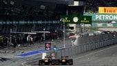 Formula 1 Malesia, i numeri e le curiosità di Sepang