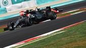 F1 Malesia: Mercedes sempre davanti in libere 2, Ferrari subito dietro