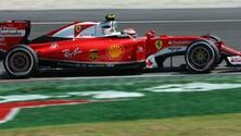 Formula 1 Malesia, ancora Mercedes nelle FP2: foto