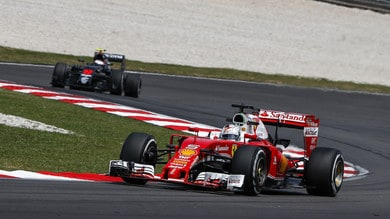 Analisi Formula 1 Malesia: venerdì normale ma non troppo
