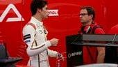 Williams: Symonds sorpreso da Force India e ora attende Stroll
