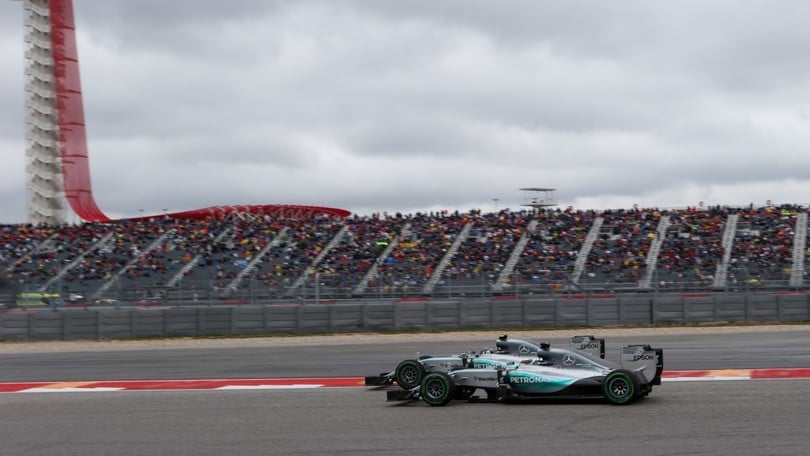 Lewis Hamilton ci crede ancora: