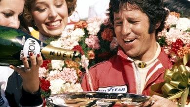 Formula 1 USA '77, il trionfo di Andretti