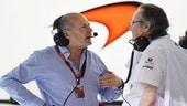 Dennis-McLaren, di nuovo voci di crisi