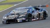 Lamborghini Huracan vince il primo titolo in un campionato GT3