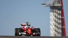 Formula 1 USA, a Hamilton le libere 1