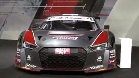 """Auto e Moto d'Epoca Padova, c'è anche la """"nostra"""" Audi R8"""