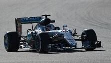 """Formula 1 Usa: è subito """"Hammer time"""" nelle libere 1"""