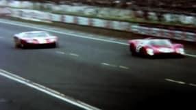 The 24 Hours War, la sfida Ferrari - Ford diventa un film