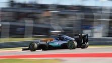 Formula 1 Usa: Rosberg replica a Hamilton nelle libere 2
