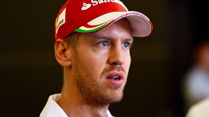 Formula 1 USA, una Rossa nervosa per un Vettel scalpitante