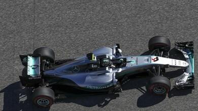 F1 Usa, Rosberg: