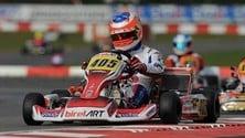 Montoya, Trulli, Barrichello: la vecchia F1 si ritrova in kart: foto