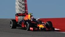 Formula 1 Usa: Tori scatenati nelle libere 3, Kimi 3°