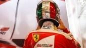 Formula 1 USA, Vettel e l'eterno domani