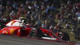 """Formula 1 Usa: Raikkonen e le qualifiche """"non ideali"""""""