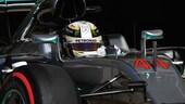 Formula 1 USA, Hamilton stella solitaria tra le star