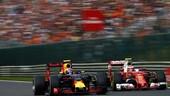 Formula 1: non si può più