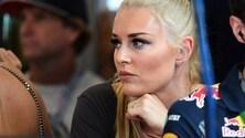 Formula 1 USA, al GP di Austin c'è anche Lindsey Vonn