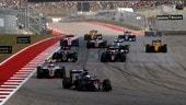 Formula 1 Usa, analisi gara: lotte sì, ma non per il podio
