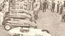 Formula 1 1956, vince Fangio con la Lancia-Ferrari