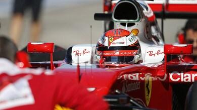 """Formula 1 Messico, Raikkonen: """"Bella gara, pista scivolosa"""""""