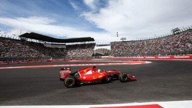 Formula 1 Messico, i numeri dell'Hermanos Rodriguez