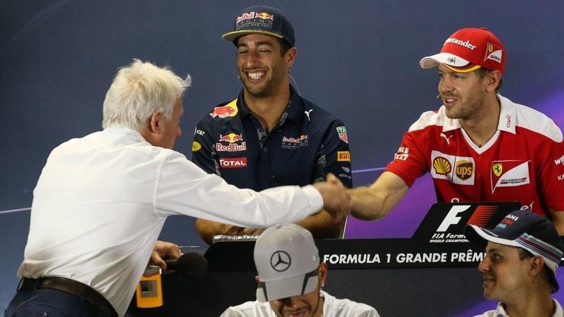 Ferrari presenta un tardivo quanto inutile ricorso per il Gp del Messico!