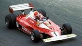Al Motor Show 2016 le F1 di Lauda, Hunt e Regazzoni