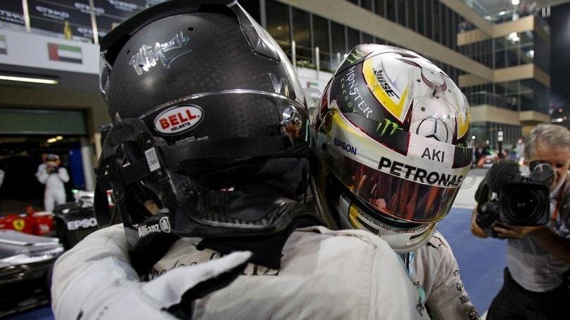 Rosberg il