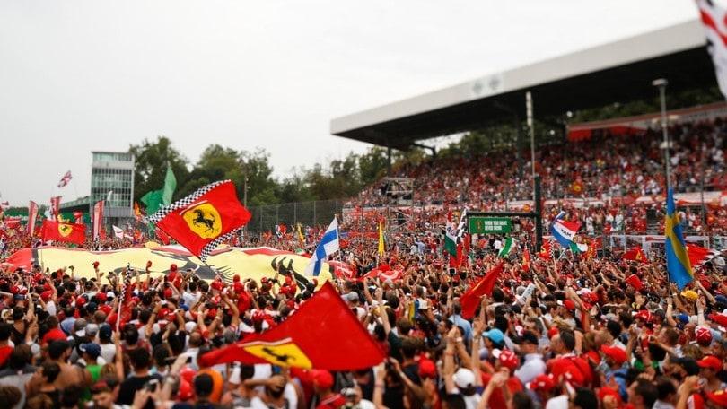 F1: Gp Monza, la soddisfazione di Maroni